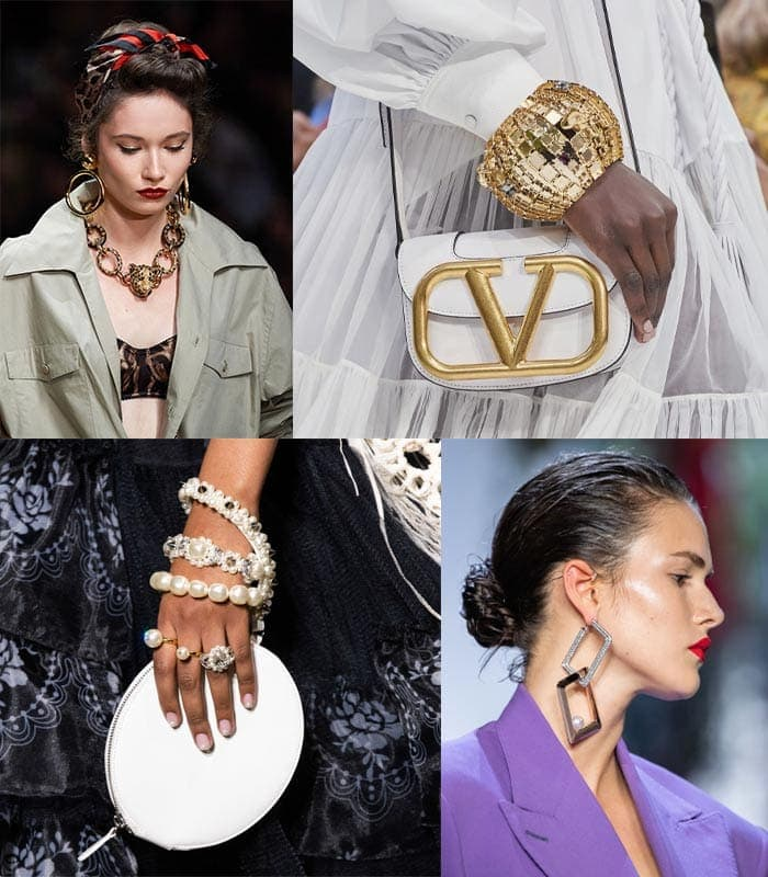Summer accessories: The accessory trends you'll want to wear for spring and summer 2020