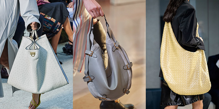 the best handbag trends 2020 | 40plusstyle.com