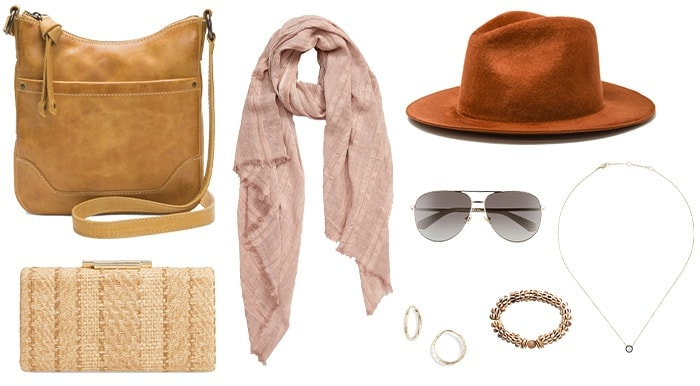 Natural style accessories | 40plusstyle.com