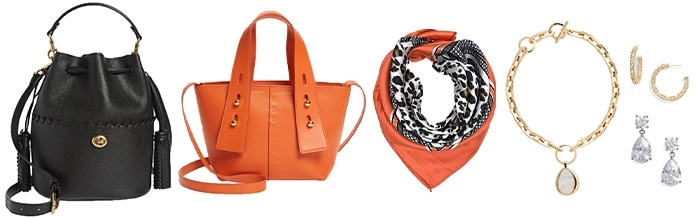acccessories to wear with wide leg pants   40plusstyle.com