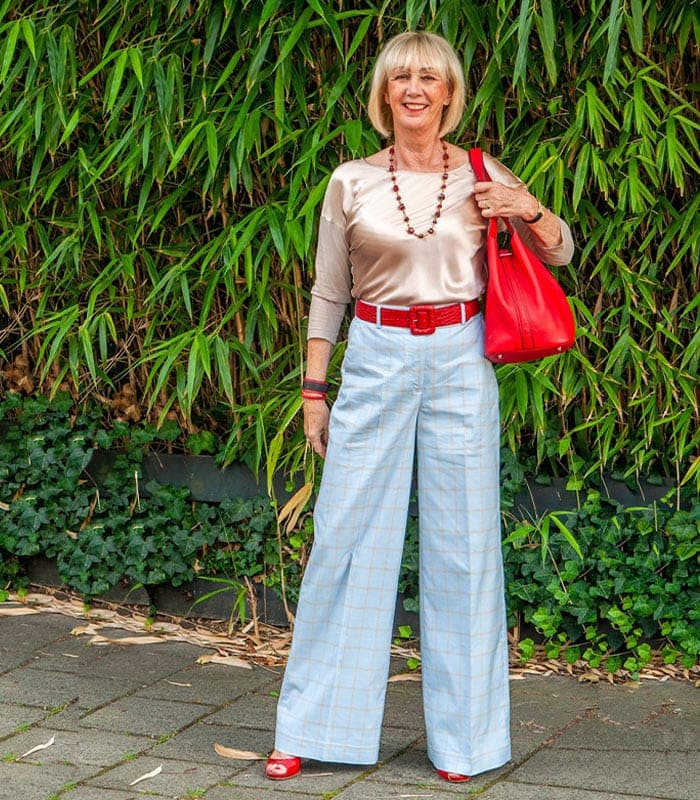 Wide legged pants: how to wear them in 2020 and where to buy the best ones