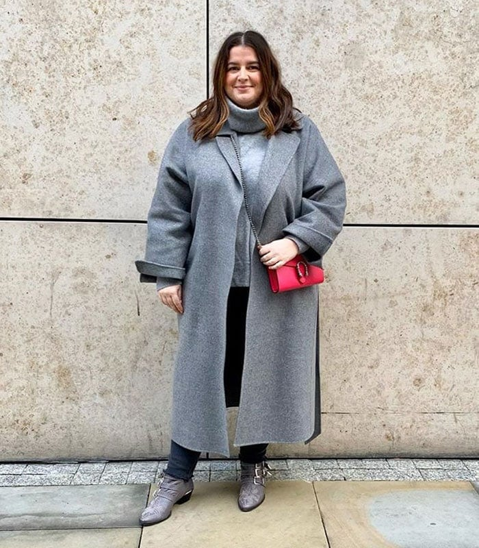 How to create the perfect winter capsule wardrobe to keep you cozy and chic in colder weather