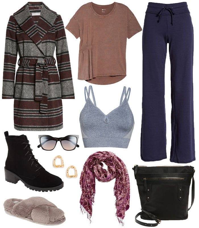 What to wear at home: Comfy clothes to stay stylish on lazy days