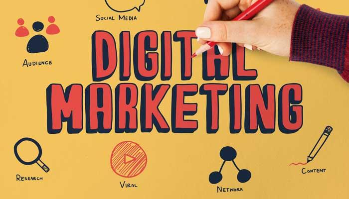 élaborer sa stratégie digitale