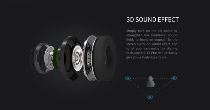 good sound bass headphone