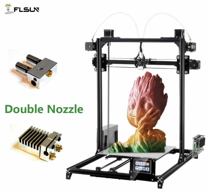best 3d printer aliexpress