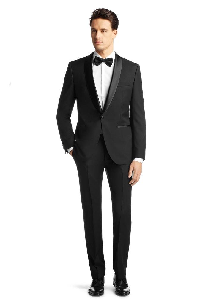 Semi-formal дресс-код