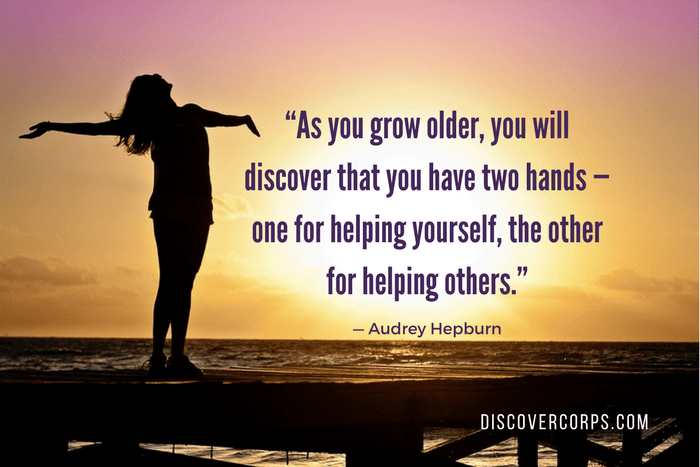 50 Inspirational Quotes About Volunteering & Giving Back