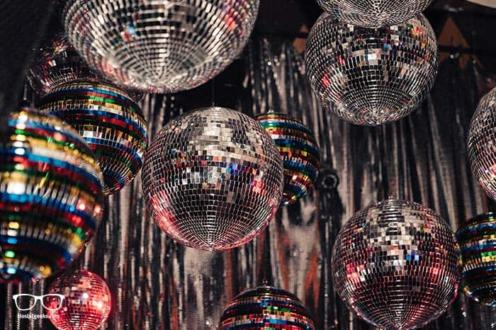 Disco Yoga in London - Fun things to do