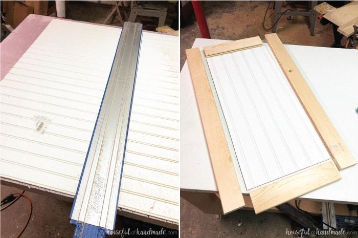 Marvelous How To Build Cabinet Doors Cheap Houseful Of Handmade Beutiful Home Inspiration Truamahrainfo