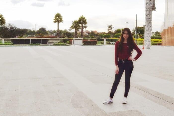 Bogota Girl