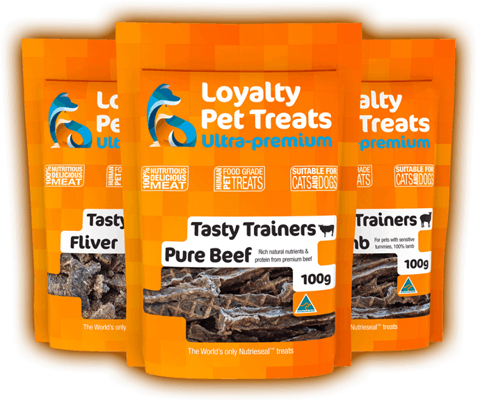 Loyalty Pet Treats International