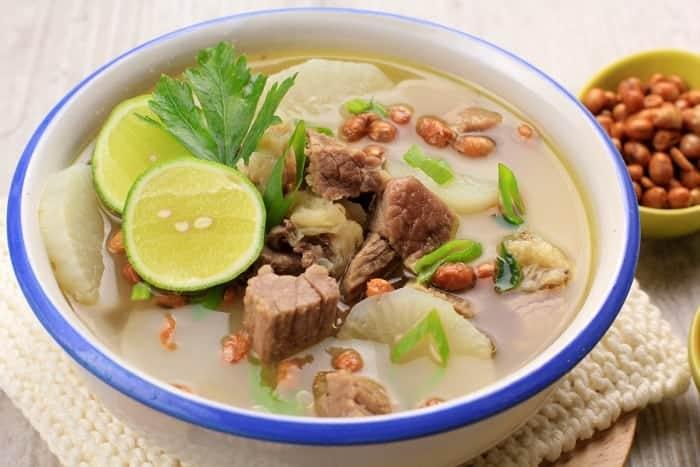 Soto Bandung Dan Kuliner Khas Bandung Lainnya