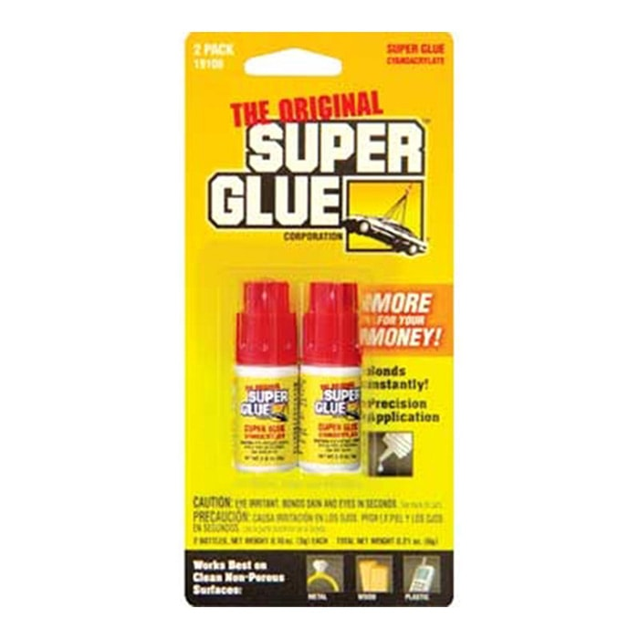 Cheap Original Super Glue