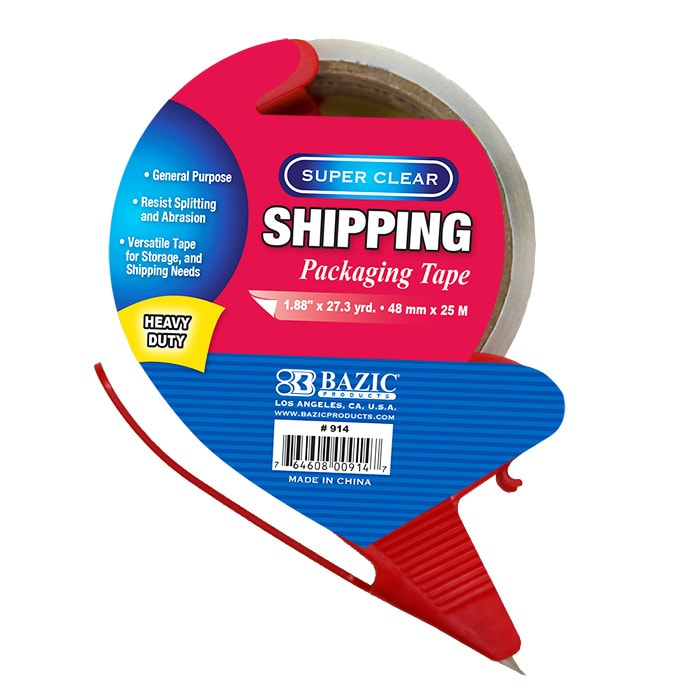 Shipping tape cheap