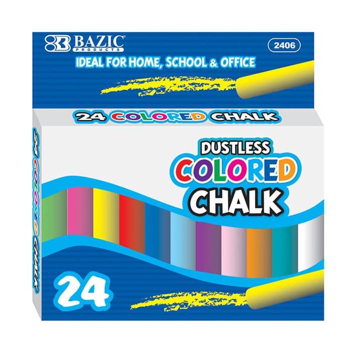 dustless chalk