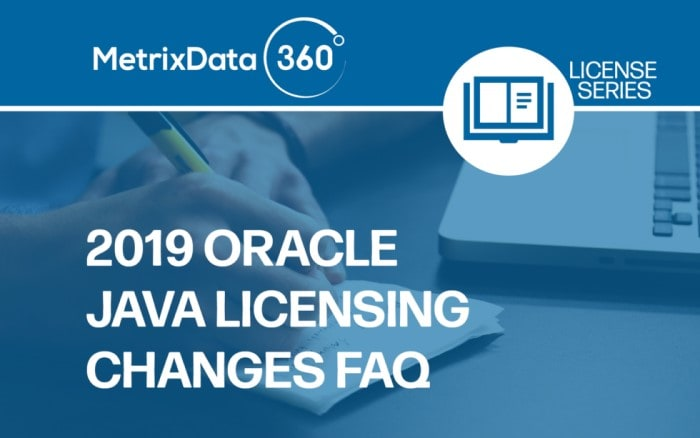 Oracle Java Audits – Are You at Risk?