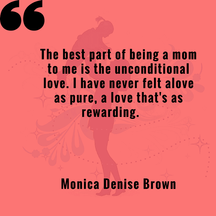 10 Inspirational Single Mom Quotes Parenthood Times