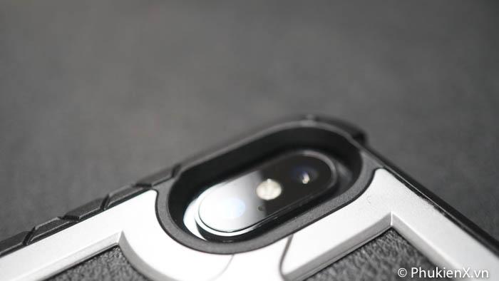 Ốp UAG iPhone Xs Max