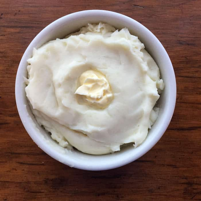 How to Make Mashed Potatoes, the original comfort food!