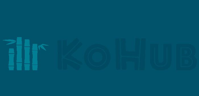 Kohub Logo