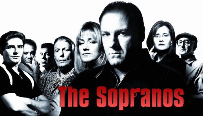 The Sopranos cancelled or renewed