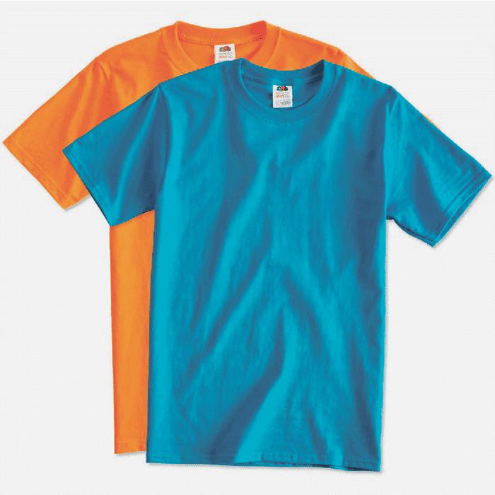 Классические футболки