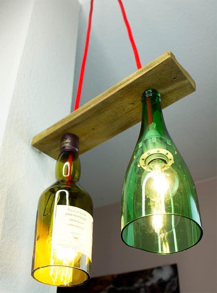 diy-deckenlampe-flasche-selber-machen