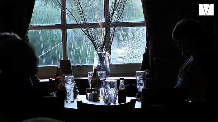 3 pubs centenários em wimbledon