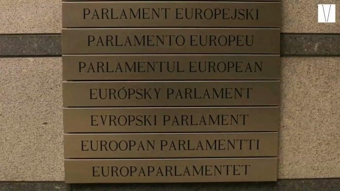 como funciona união européia