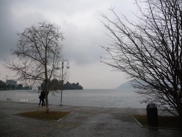 Ilha dos Pescadores Lago Maggiore