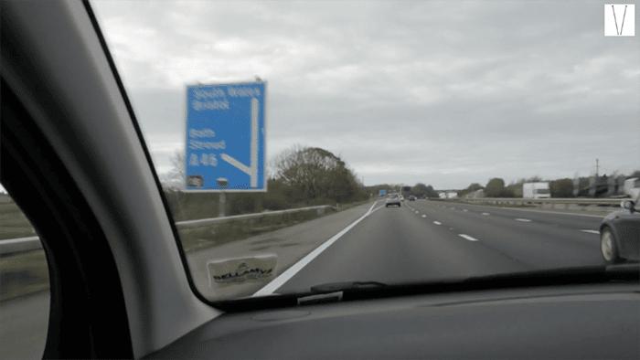 estradas da inglaterra