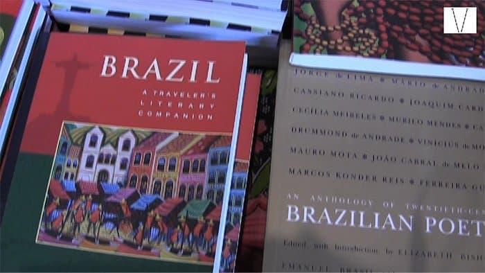 literatura brasileira na inglaterra