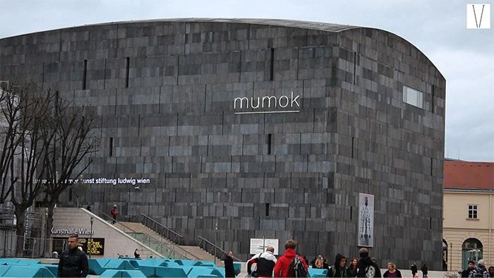 museu de arte moderna de viena