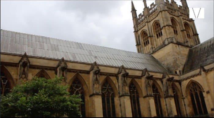 colleges de oxford