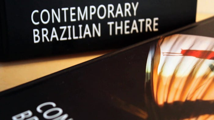 contemporary brazilian theatre