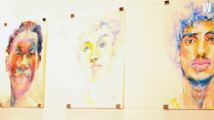 arte do brasil em londres