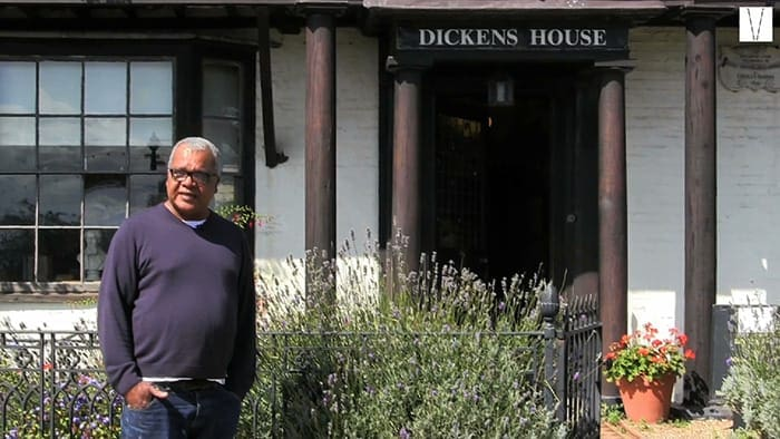 dickens house em broadstairs