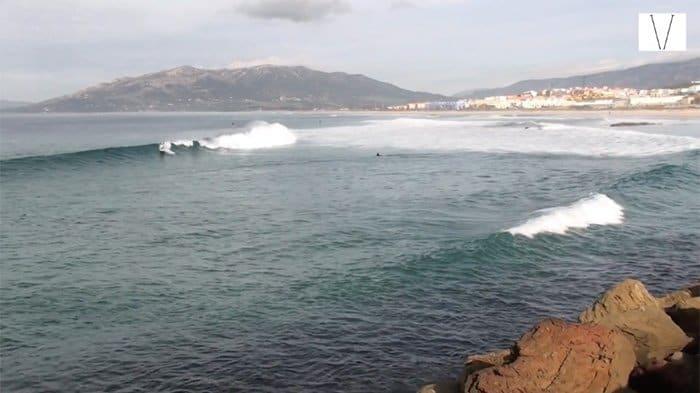 praia de tarifa