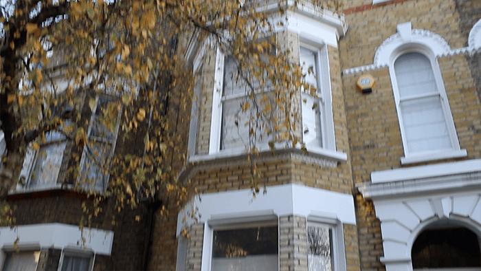 casa onde nasceu david bowie