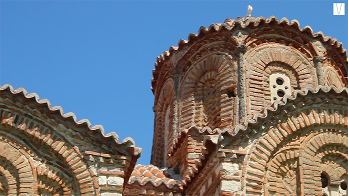 Holy Trinity Church Berat