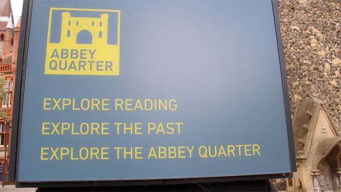 Abbey Quarter Reading