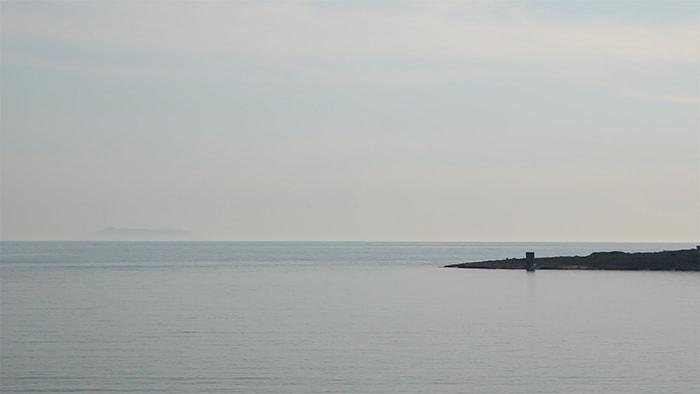 vista de Porto Palermo