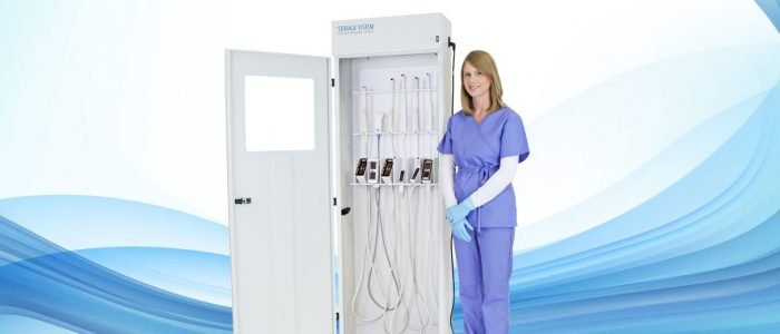 Ultrasound Cabinets