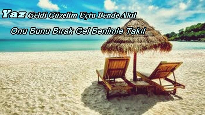 Photo of Yaz Sözleri