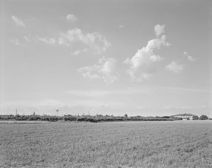 Luzzara: il piccolo paese italiano finisce al MoMA