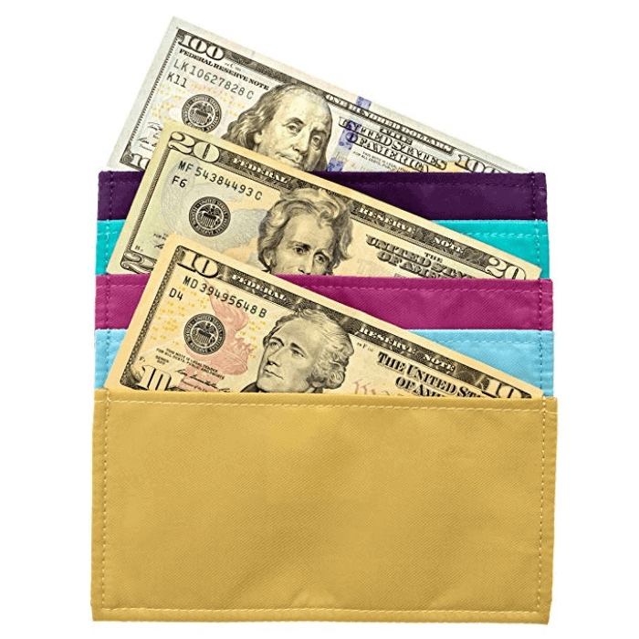 Have you heard of the cash envelope system, but, don't know how to get started?  We've got you covered. You can get started with the cash envelope system today!