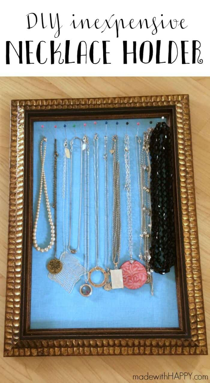 DIY-Inexpensive-Necklace-Holder