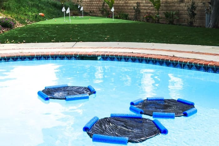 Looking for pool warmers that you can make yourself. These DIY pool heaters are easy and inexpensive swimming pool heaters that only cost a few dollars.