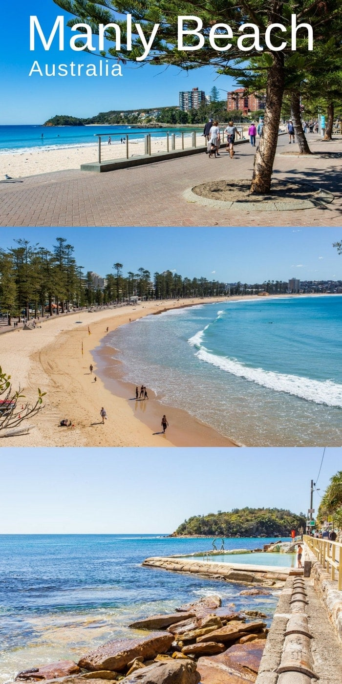 When visiting Sydney Australia be sure to enjoy a leisurely hike around Manly Beach and the surrounding community. Take in the breathtaking beaches, beautiful quiet shorelines, crashing waves, hikes up clifftop streets, fantastic views of the Pacific, and a stroll through quiet neighborhoods with parks and gorgeous homes. #savingroomfordessert #manlybeach #sydneyaustralia #australia #manly #manlyscenicwalkway